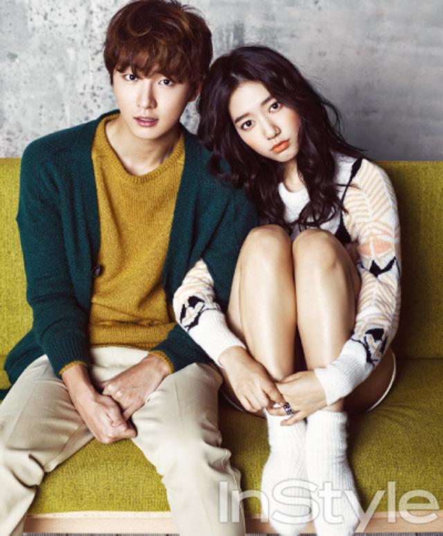Yoon Eun Hye Boyfriend In Real Life K-POP: Yoon Si Yoon &a...