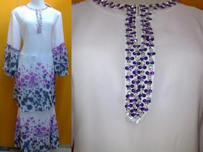 baju kurung 2011-Knitting Gallery