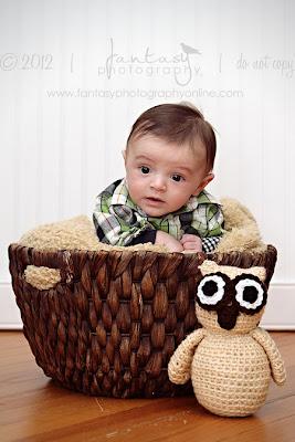 Winston Salem Baby Photographers | Newborn Photographer | Fantasy Photography, LLC