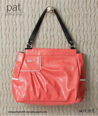 Miche Bag Pat Prima Shell