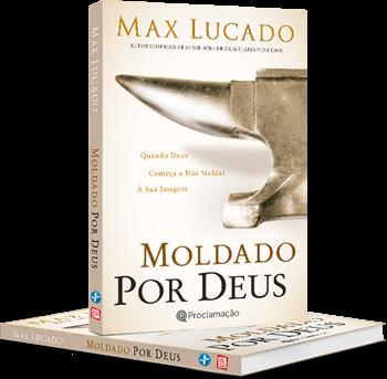 Livro Digital Max Lucado