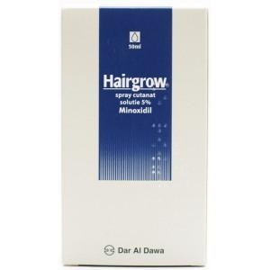 هيرجرو بخاخ لعلاج تساقط الشعر