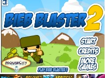 Bieb Blaster 2 Walkthrough.