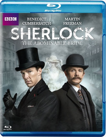Sherlock The Abominable Bride 2016 Bluray Download