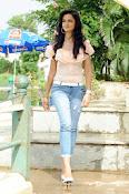 Cute shanvi glamorous photos-thumbnail-3