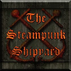 The Steampunk Shipyard