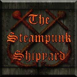The Steampunk Shipyard