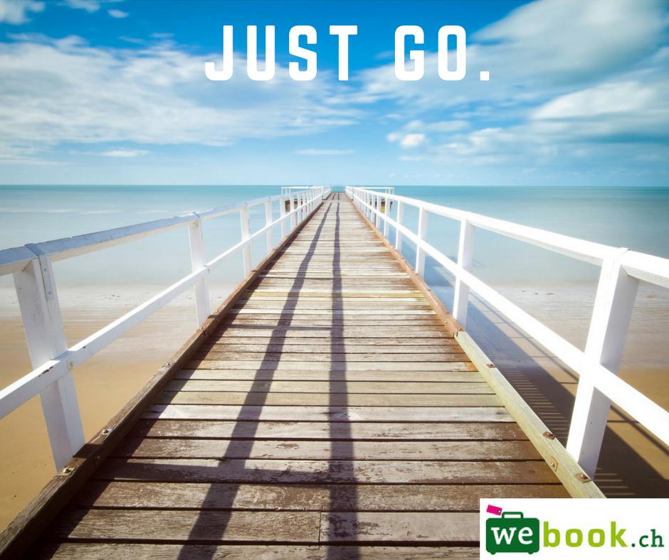 webook.ch - Dein Online-Reisebüro mit persönlichem Service