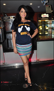Richa Chadda  Pictures at Launch of \'Jugaad\' Song from \'Fukrey\' Movie  0002
