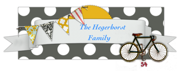 The Hegerhorst's