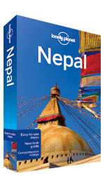 My Guide to Nepal