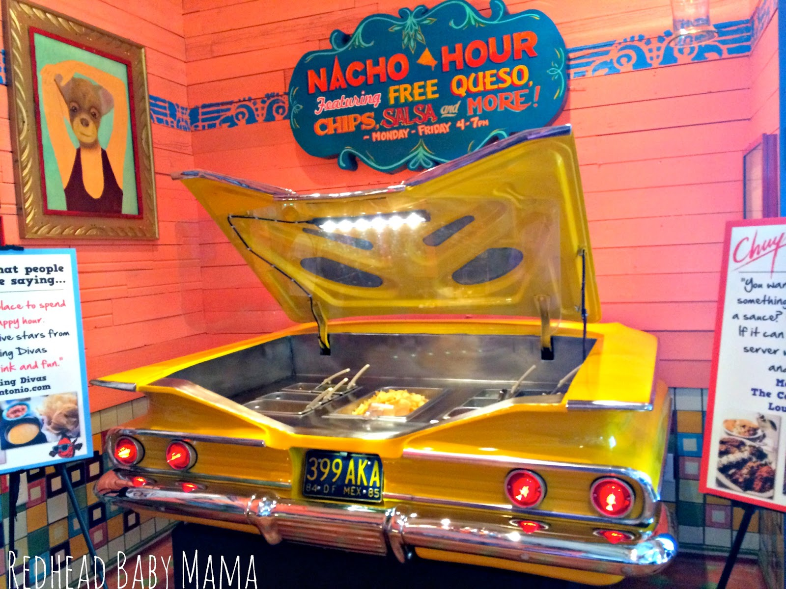 Chuy's Happy Hour for Margaritas, Martinis, and Free Queso  Tabelog