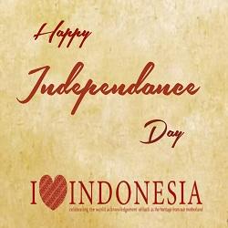 DP I love Indonesia