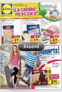 Lidl catalogo de oferta 11 17 abril 2013 for Lidl catalogo ofertas