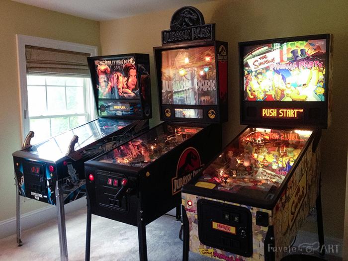 Американские онлайн игровые автоматы