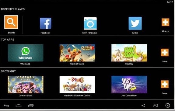 Download BlueStacks Root Kitkat | DukunTrik