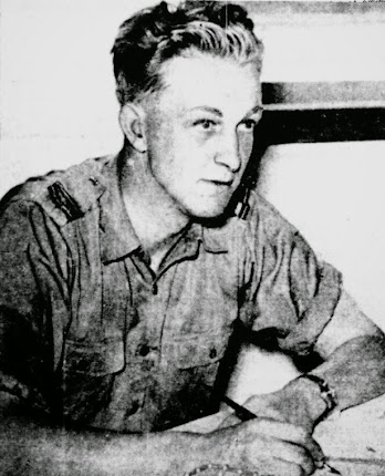 (C/805) George Abner Hiltz