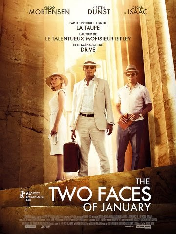 The Two Faces of January streaming vf