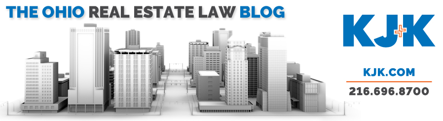 The Ohio Real Estate Blog