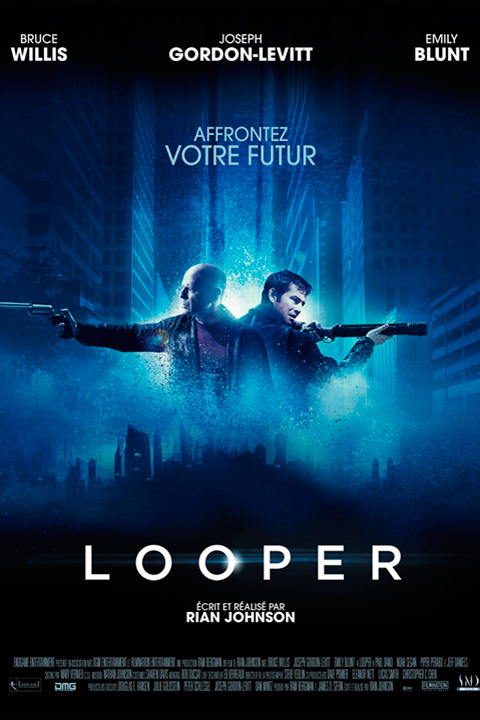 [Multi] [DVDRiP] Looper - FRENCH