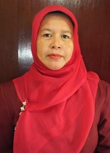 Dra. Hj. Nurasiah, M.Si