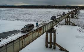 Jembatan Kuadinsky Rusia