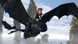 How to Train Your Dragon Cartoon Show