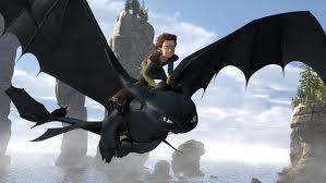 How to Train Your Dragon Cartoon Show