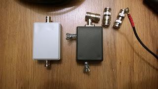 Portable EndFed setup