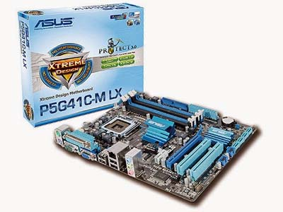Asus P5g41t-m Lx Drivers For Windows 7 32bit Free Download