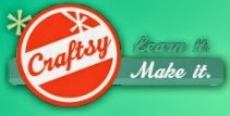 Craftsy On-Line Classes