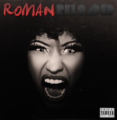 Nicki Minaj - Roman Reloaded (feat. Lil Wayne) Lyrics