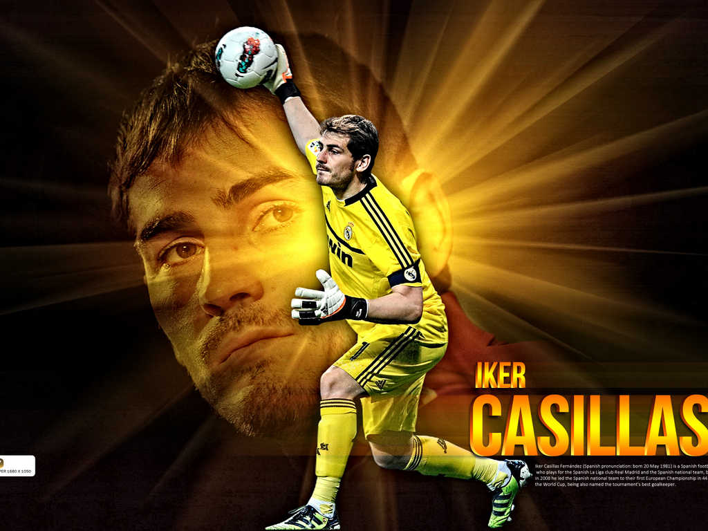 all wallpapers iker casillas new nice hd wallpapers 2013