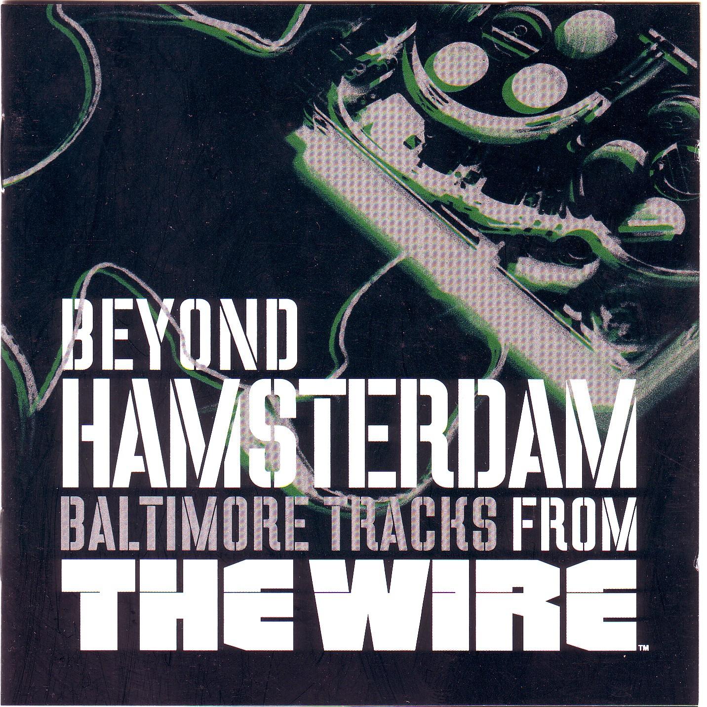 NO PICTURES REVIEWS: VARIOUS – BEYOND HAMSTERDAM BALTIMORE TRACKS ...