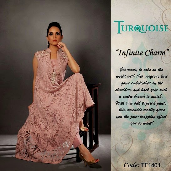 Turquoise Formals 2014