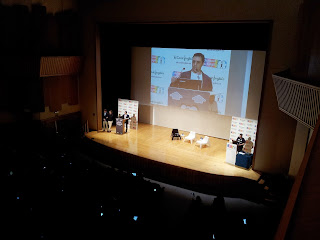 Internet es Tuyo Ismael el-Qudsi organizador y creador.