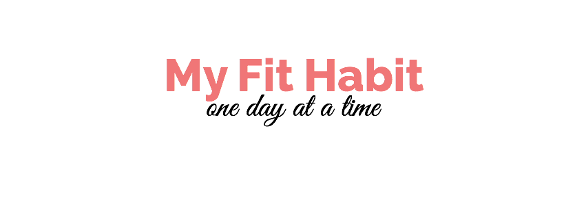 My Fit Habit