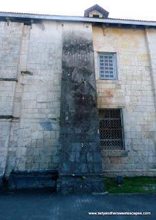 Father Pio's Apparition in Bohol