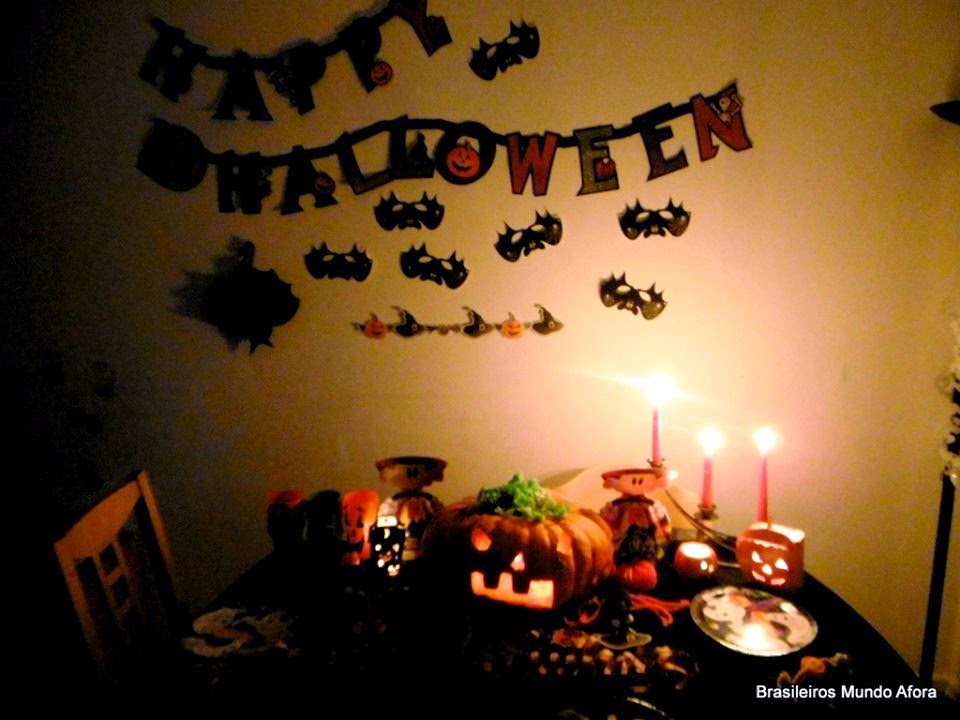 Halloween Alemanha