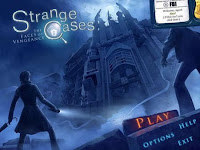 download Games Strange Cases 4  The Faces of Vengeance 2013 terbaru