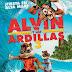 Alvin y Las Ardillas 3 DVDRip Latino Mega