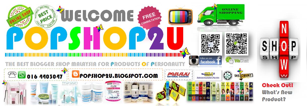 POPSHOP2U