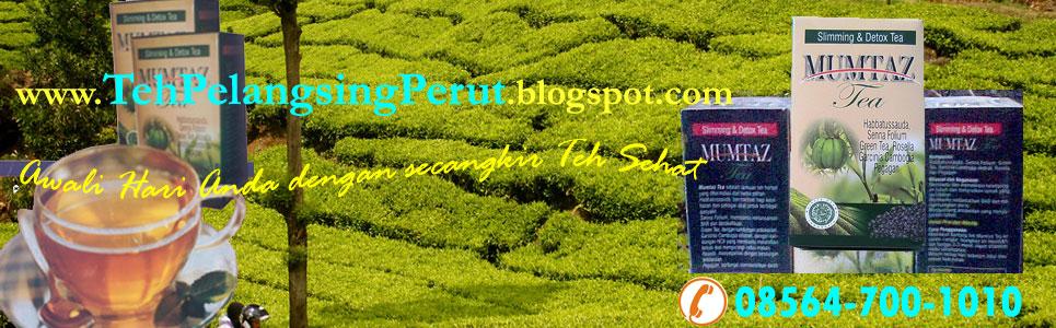 PELANGSING | PELANGSING HERBAL | TEH MUMTAZ | MUMTAZ TEA ...