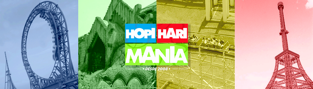Hopi Hari Mania