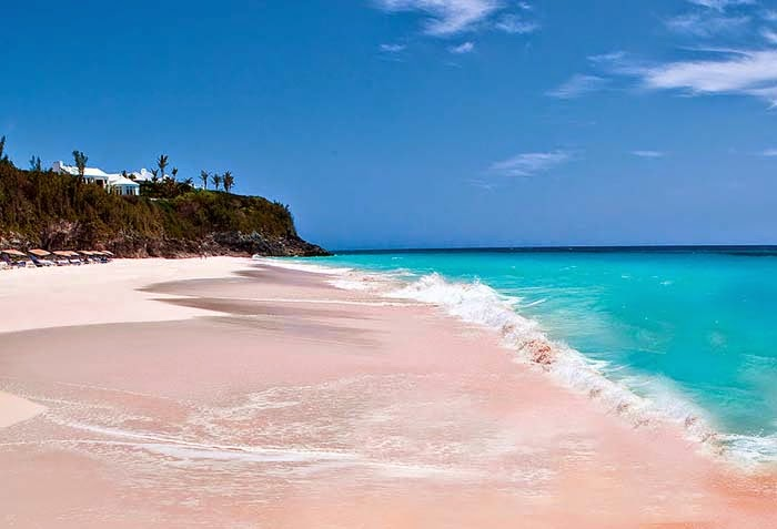 Rarest Beaches In The World