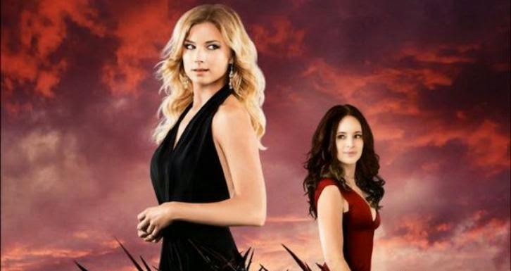 "Revenge - Renaissance - Review: ""Once a Revenger, Always a Revenger"""