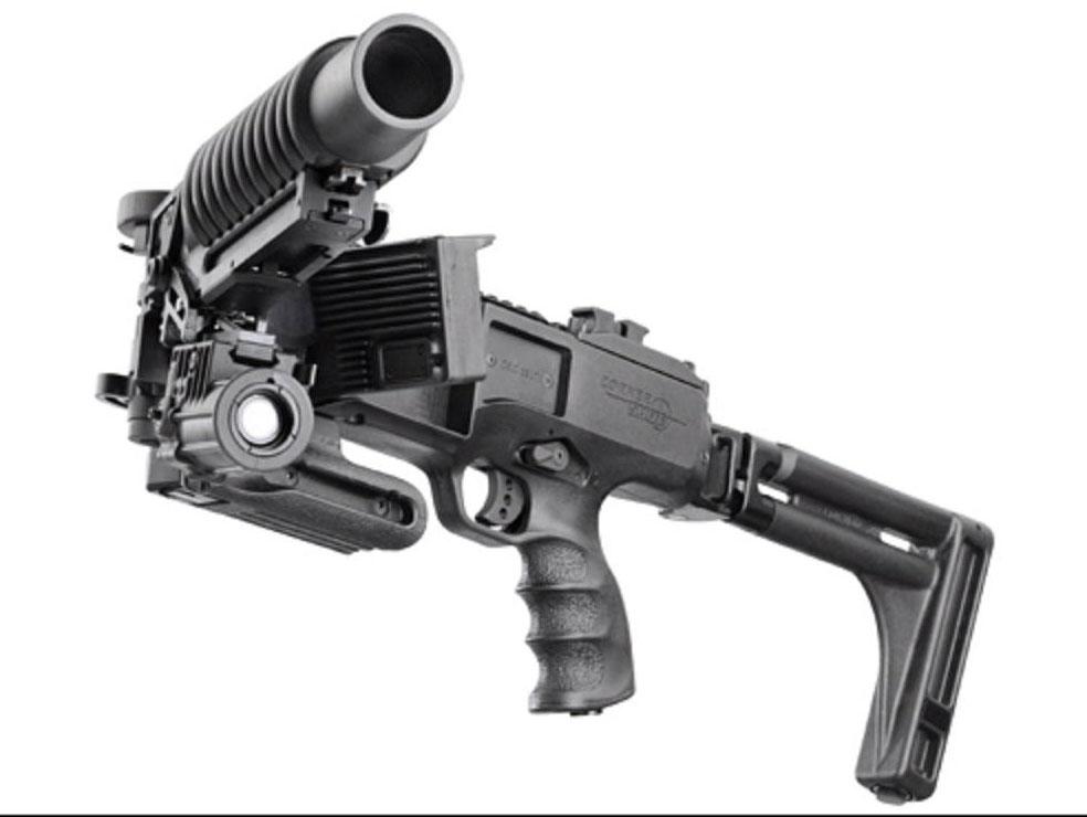 corner shot gun Find great deals on ebay for corner shot gun shop with confidence.