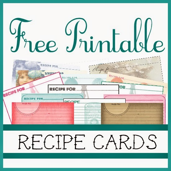 http://sweetlyscrappedart.blogspot.ca/2012/02/free-printable-recipe-cards.html