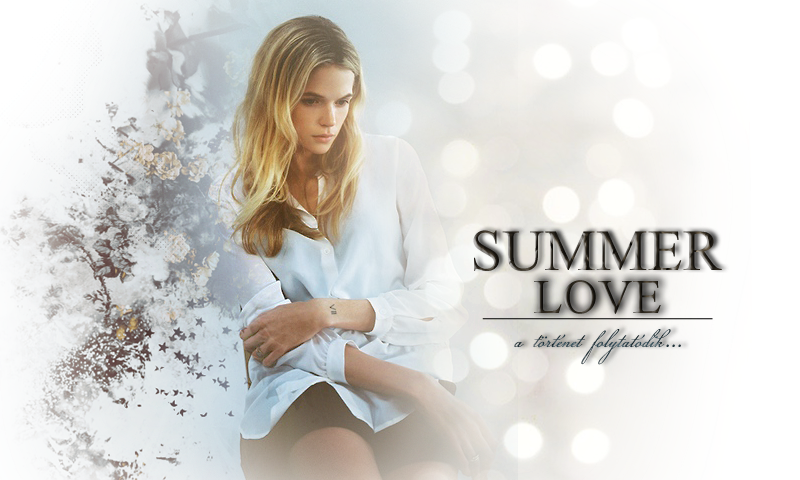 ONE DIRECTION - SUMMER LOVE - Harry Styles