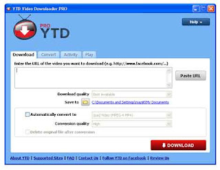 YouTube Downloader Pro 4.0 Full Version